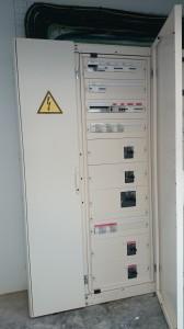 Armario electrico planta quimica 1  Instalaciones eléctricas Armario electrico planta quimica 1