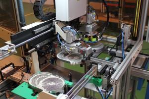 Maquinaria especial 3 detalle 2  Mejora de procesos industriales Maquinaria especial 3 detalle 2