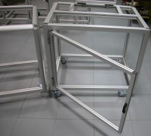 Armarios F1  Perfiles de aluminio y accesorios Armarios F1