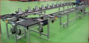 TS2 nissan  Logística de producción TS2 nissan