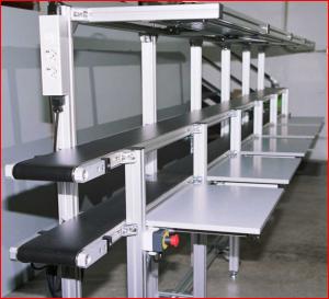transportador fermax  Logística de producción transportador fermax